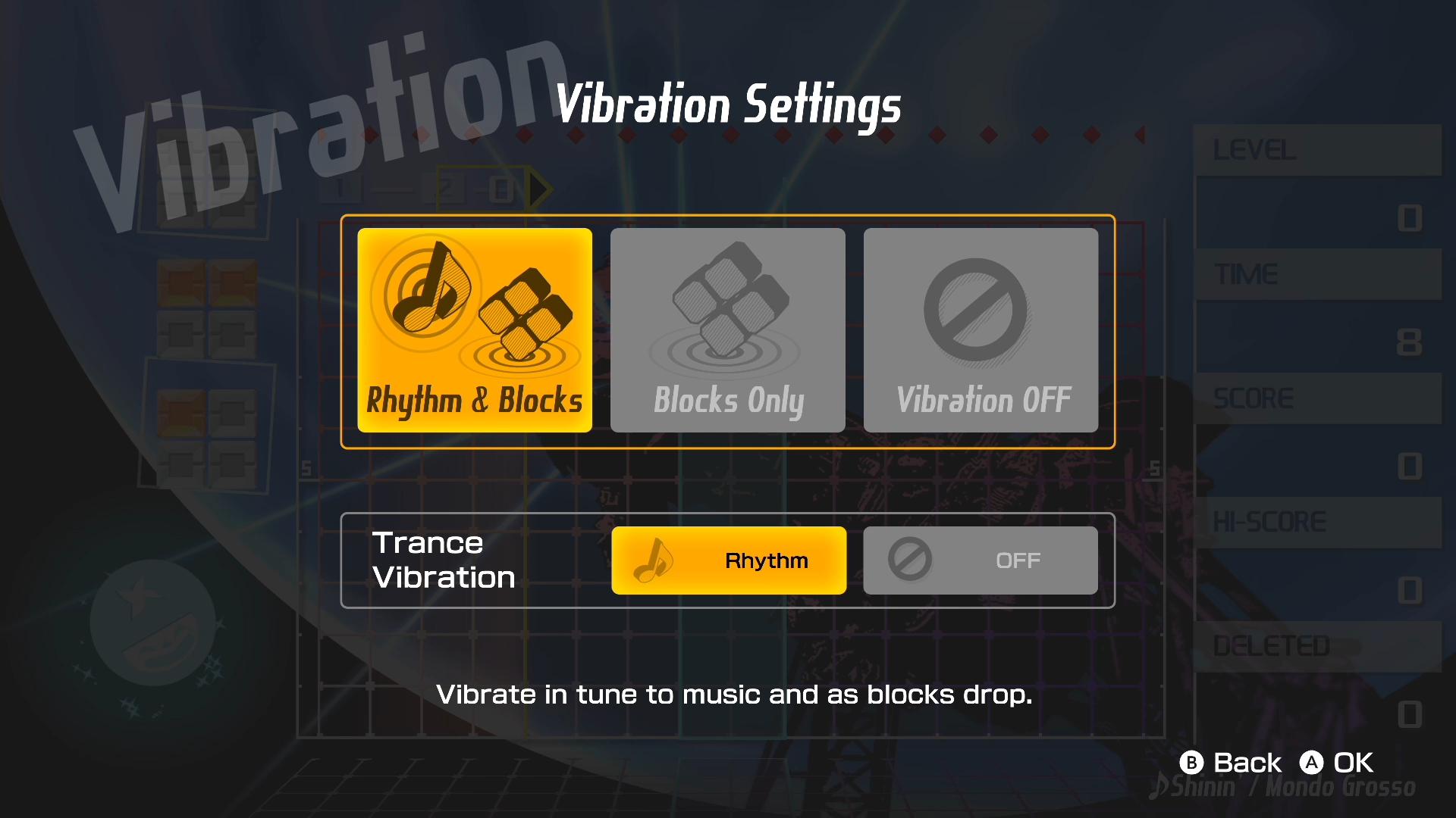 LUMINES et le retour de la trance vibration Lrm_ss12_virbationsetting