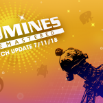 Lumines Remastered Patch 2.0